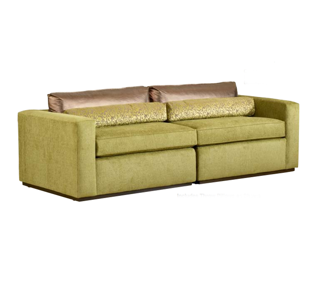 Incredible 110 5 Two Piece Sectional Sofa Southfield Pabps2019 Chair Design Images Pabps2019Com
