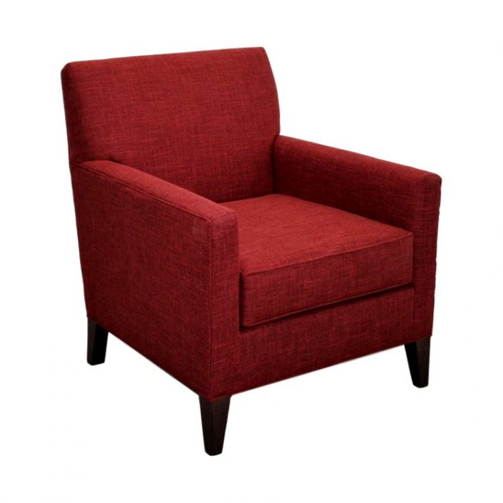 1557-1 Guest Room Lounge Chair