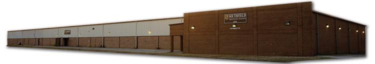 Southfield Factory Exterior