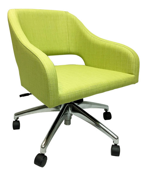 Hampton Inn Confident Task Chair