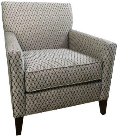 1557-1 Gallery 100 Lounge Chair Homewood Suites