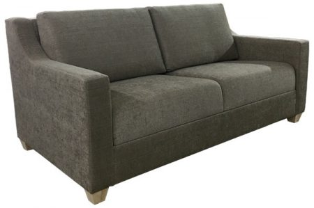 11816-2 LINDSAY Gallery 16 Gray Sofa