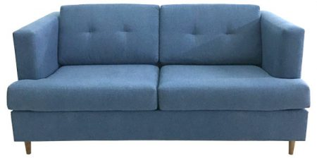 1899-4 Gallery 17 Sofa Blue