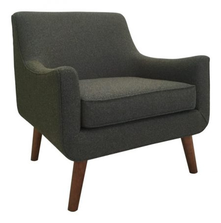 1762-1 Gallery 31 Lounge Chair Hws Plano Lounge