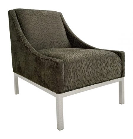 1733-1 Gallery 32 Lounge Chair Embassy Suite Charlotte 1