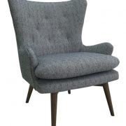 1774-1 Gallery 35 Side Chair Sheraton 4 Point Accent