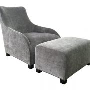 1755-1 1755-8 Gallery 43 Lounge And Ottoman