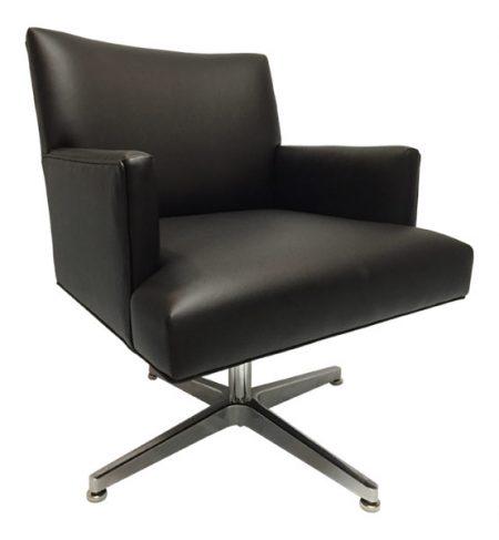 Gallery 57 Task Chair Black Arm Task Chair