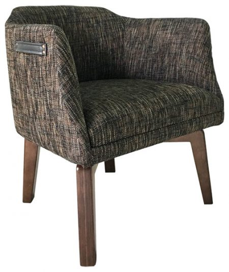 1900-1 Gallery 6 Chair With Handle
