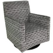 1806-1 Gallery 61 Lounge Chair AC Marriott