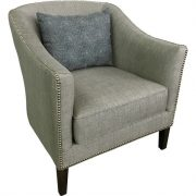 "1819-1 (6"" Legs) Gallery 80 Lounge Chair 3"