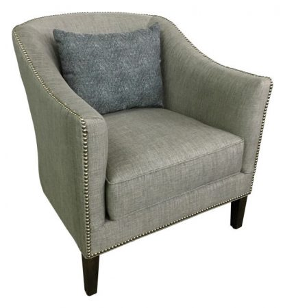 """1819-1 (6"""" Legs) Gallery 80 Lounge Chair 3"""