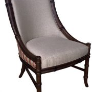 1674-1 Gallery 97 Lounge Chair Hotel Provincial Chair