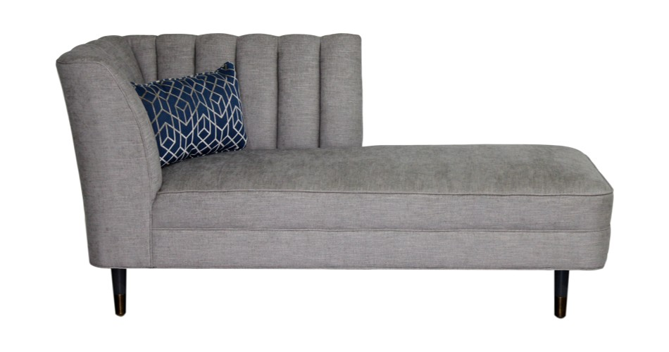 Canopy Chaise Lounge