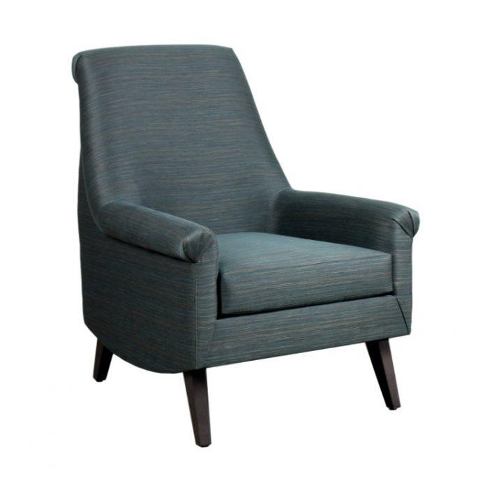 2319-1 Lounge Chair 31.5W 34D 40H