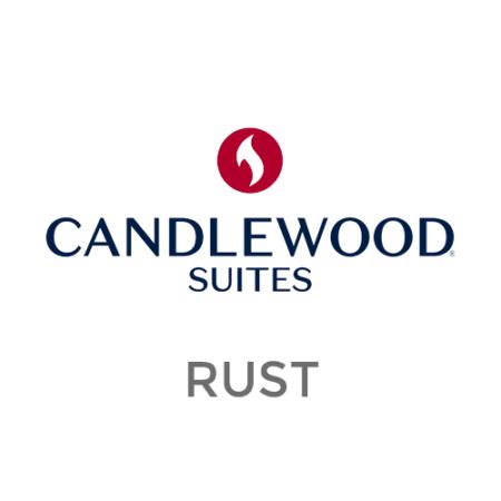 Candlewood Suites – Rust