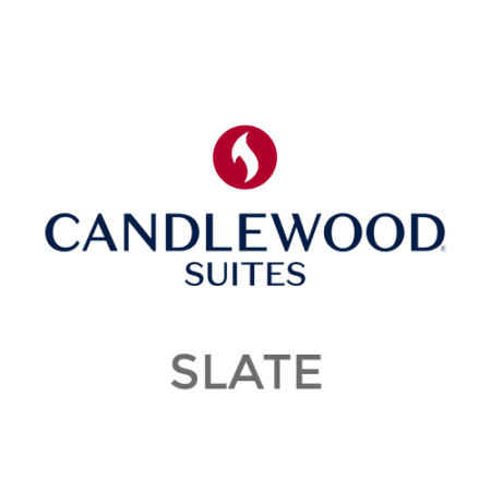 Candlewood Suites – Slate