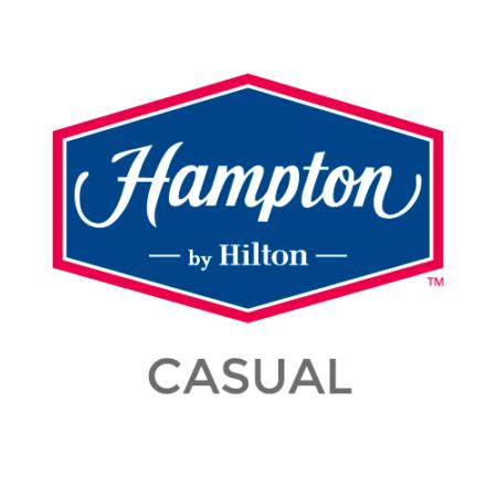 Hampton – Casual
