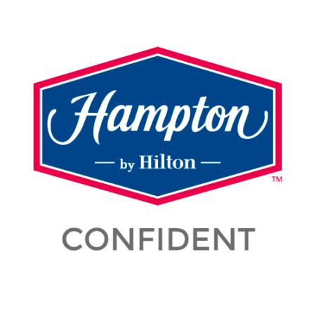 Hampton – Confident