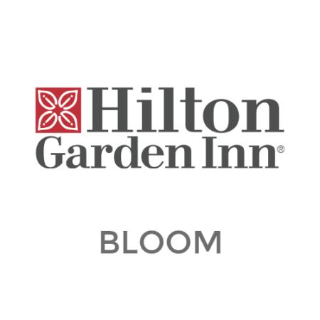 Hilton Garden Inn – Bloom