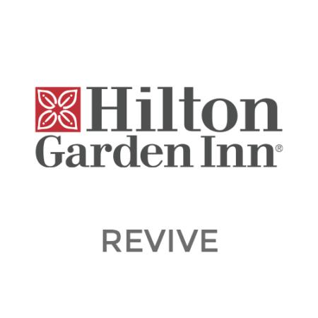 Hilton Garden Inn – Revive
