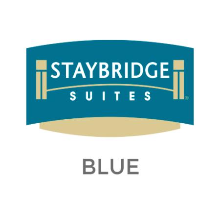 Staybridge Suites – Blue